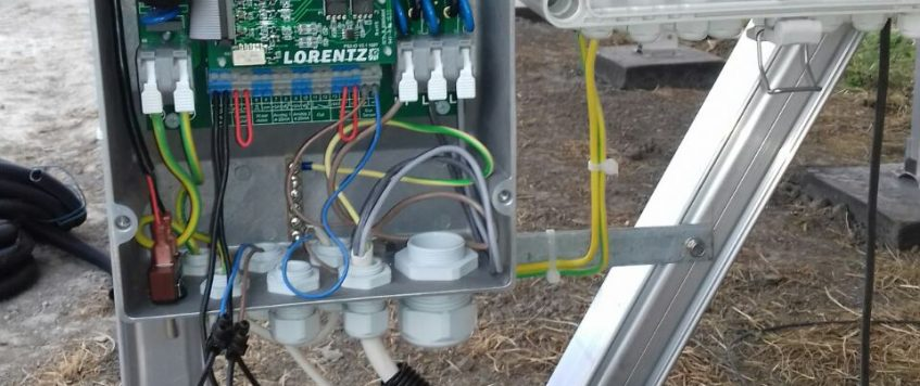 solarni paneli i solarne pumpe