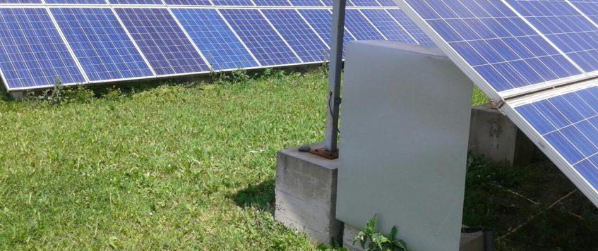 mini solarna elektrana